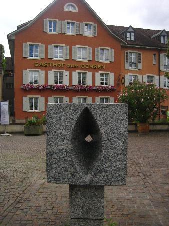 Hotel Gasthof zum Ochsen: front