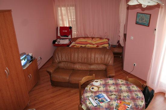 Photo of Apartments More Primosten
