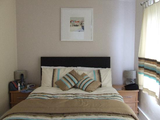 The Nook: Double Room