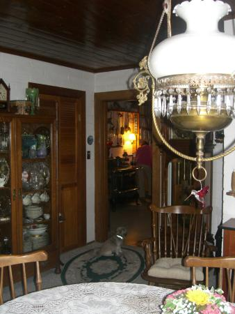 Photo of The BevLen Bed and Breakfast Ridgecrest