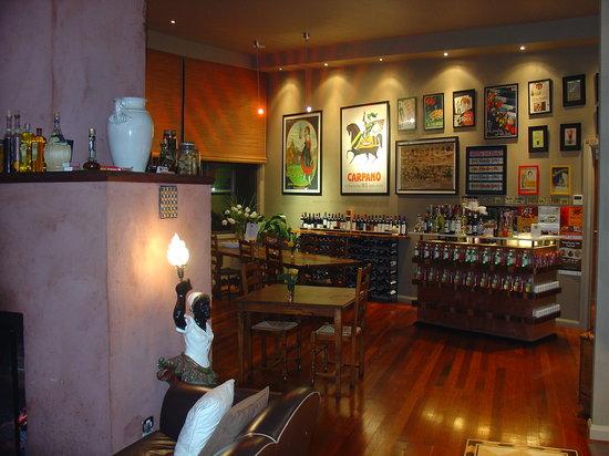 Restaurant Villa Gusto