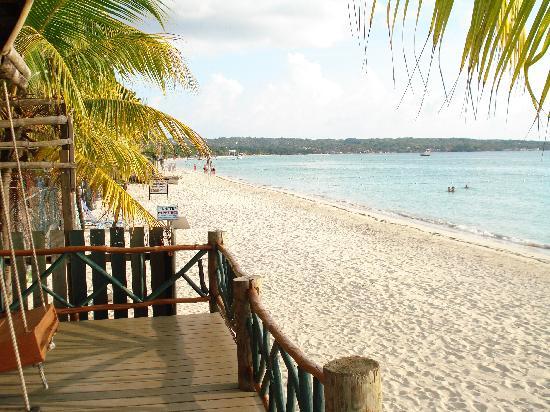 Lazy Dayz: Beachfront at Lazy Dayz
