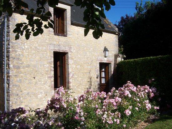 Photo of Manoir du Carel Bayeux