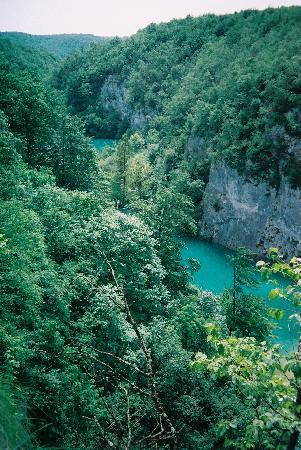 十六湖國家公園照片