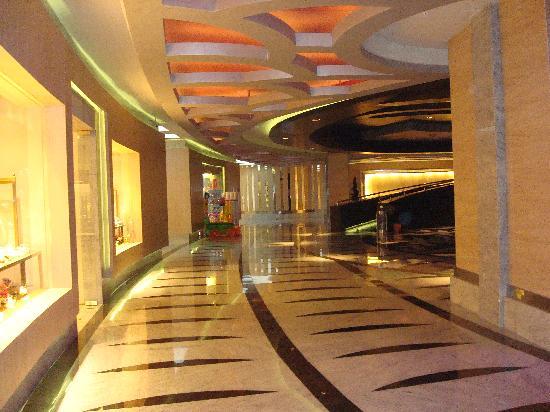 Cornelia Diamond Golf Resort & Spa: les boutiques