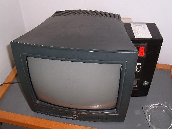 Aparthotel Udalla Park: WHAT'S ON TV TONIGHT ?