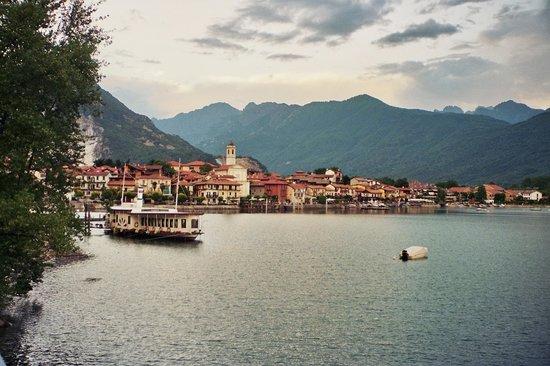 Baveno, Ιταλία: Feriolo