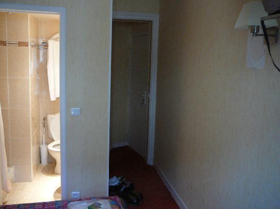Hotel Gerando: Room