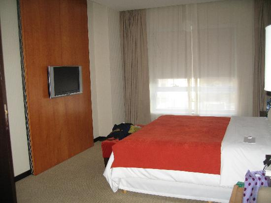 474 BUENOS AIRES HOTEL: hotel room