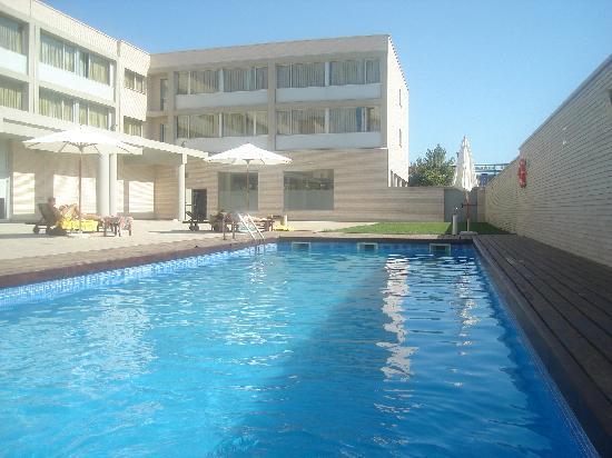 Hotel Tarraco Park: Piscine