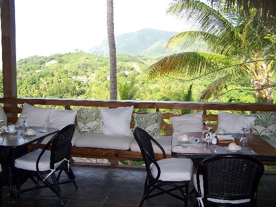 Casa Bonita Tropical Lodge: casa bonita