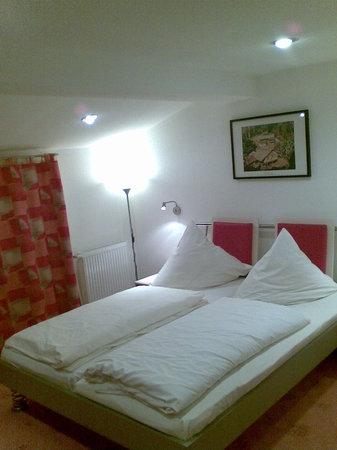 Casa Augsburg: Room view 7