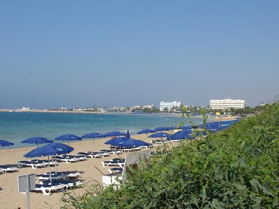 Alion Beach Hotel: Alion Beach