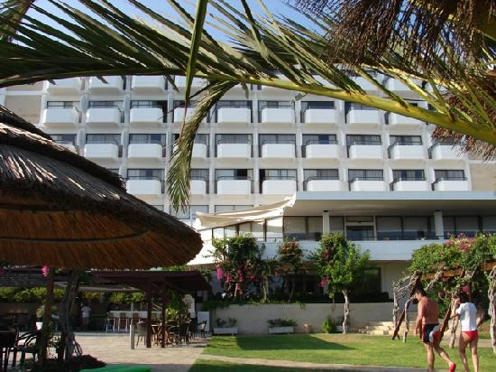 Alion Beach Hotel: Alion Hotel