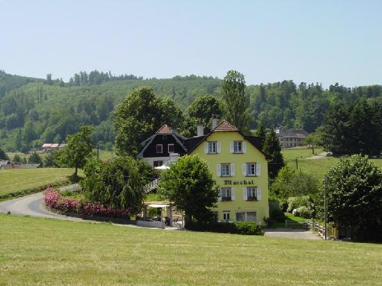Le Hohwald, Francia: hôtel