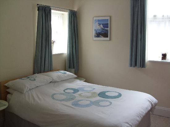 The Villa Bridlington: Bedroom
