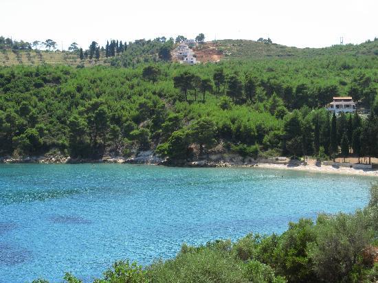 Sporadene, Hellas: Tzortzis yalos