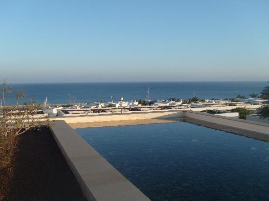View from the bar picture of hotel costa calero puerto calero tripadvisor - Hotel costa calero puerto calero lanzarote espana ...