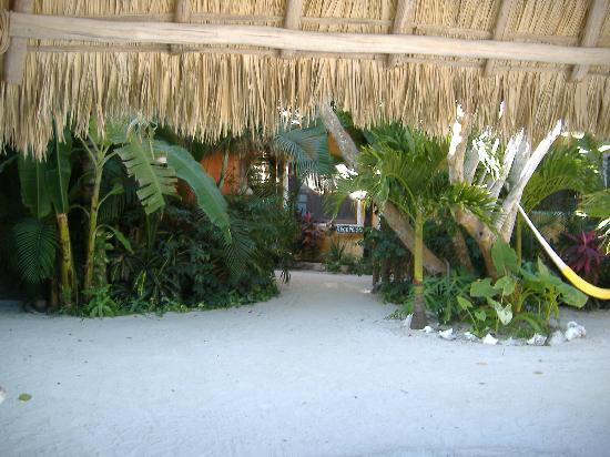 Holbox Hotel Mawimbi: Welcome to relaxation