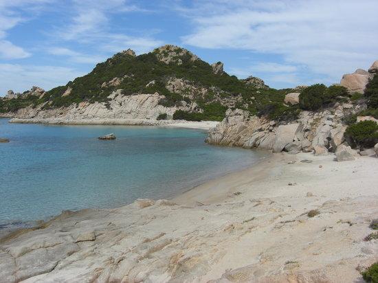 Baia Sardinia, Italy: Spargi