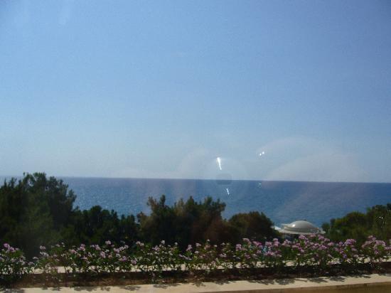 Majesty Club La Mer : vue de l hotel