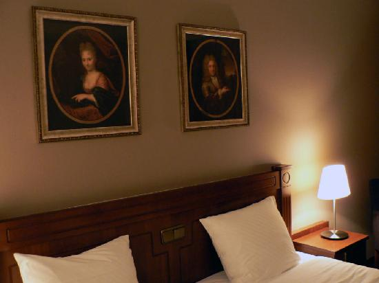 Amrath Grand Hotel Frans Hals: Room - Double Bed