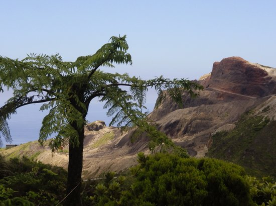 Azores, Portekiz: voyage aux açores été 2005