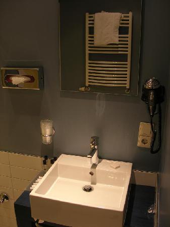 Best Western Plus Grand Hotel Victor Hugo: Photo4