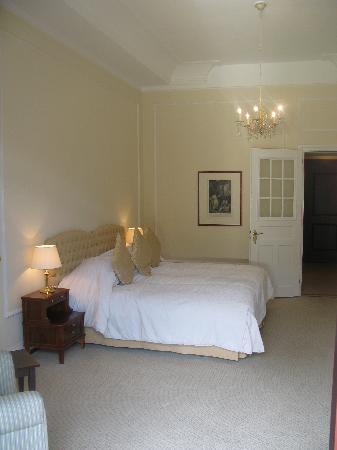 Badrutt's Palace Hotel: badrutts palace