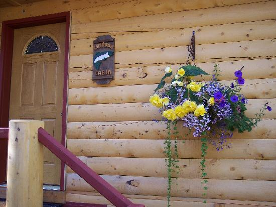 Riverbend Log Cabins & Cottage Rentals 사진