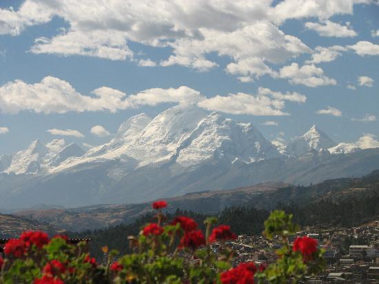 Andino Club Hotel: From Andino Hotel Huaraz,Peru
