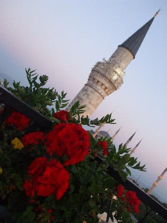 Istanbul, Turkey: Mosque