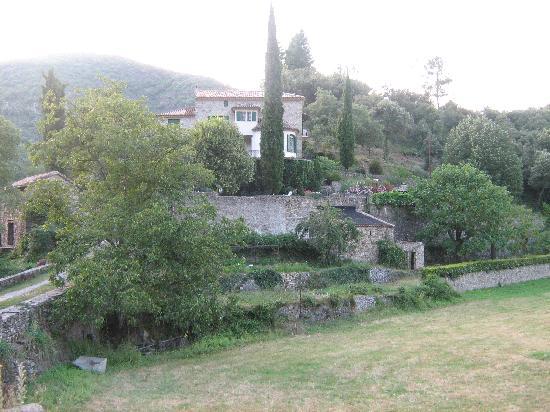 Domaine de Bussas: Chateau de Bussas