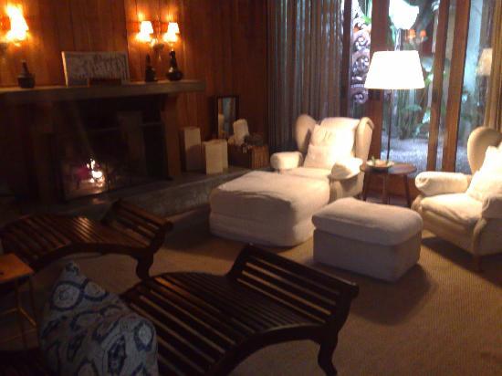 Carmelo Resort & Spa, A Hyatt Hotel: Relaxing time in the spa