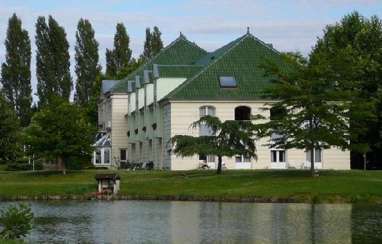 Hotel Restaurant Le Rive Gauche - Updated 2017 Prices  U0026 Reviews  Joigny  France
