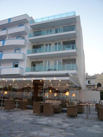 Hotel El Greco Ierapetra
