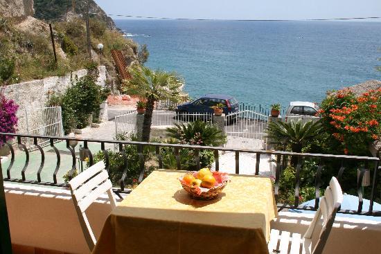 Hotel Villa Bina Sant'Angelo d'Ischia