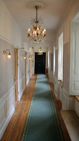 Anno 1647: Corridor from my room