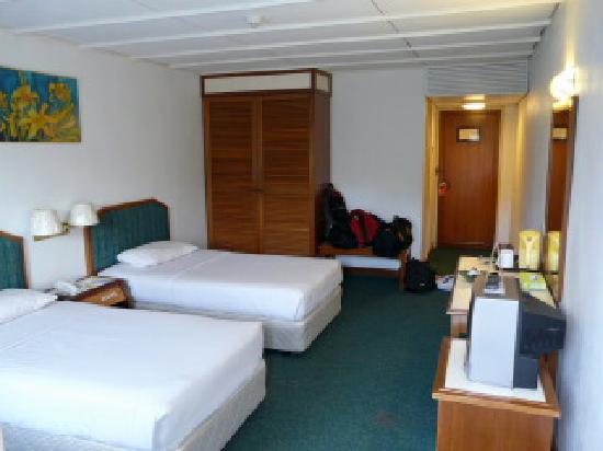 Shahzan Inn Fraser's Hill: room