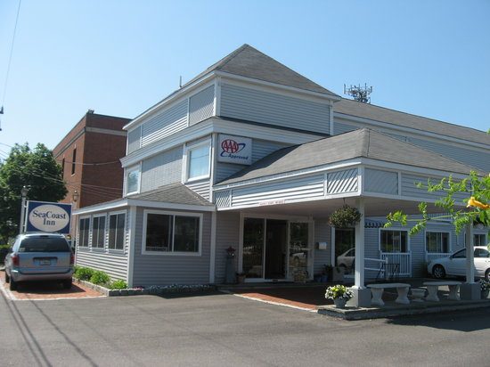 Photo of SeaCoast Inn Hyannis