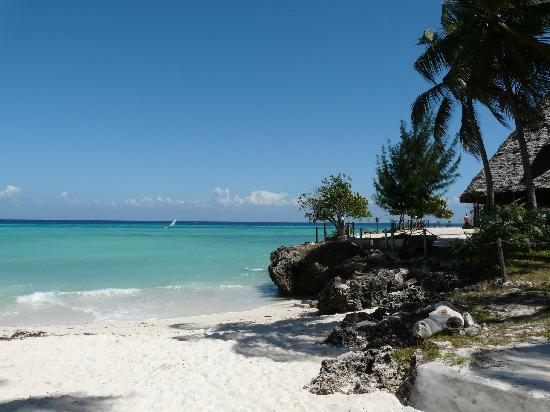 Karamba: Karamba beach