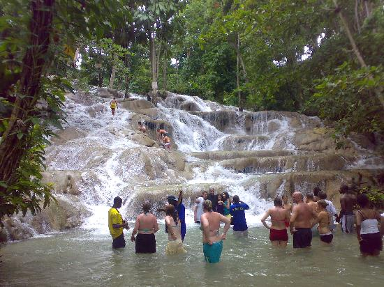 Salem Resorts: dunns river
