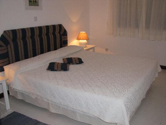 Monte Dourado Resort: Bedroom