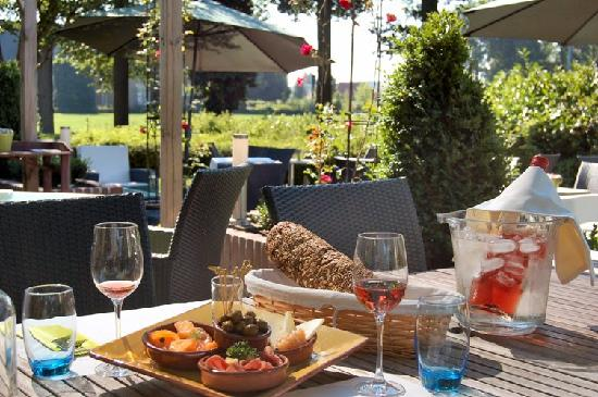 Hampshire Hotel - Avenarius: tapas restaurant Avenarius Ruurlo