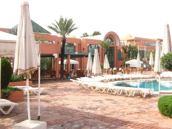 Sangho Club Privilege Marrakech : SANGHO