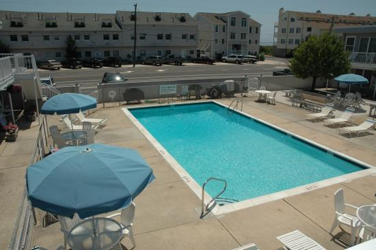 Photo of Carousel Condominiums Brigantine