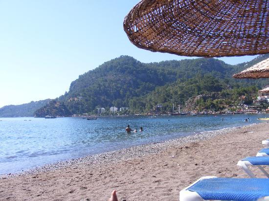 Loryma Resort Turunc Beach