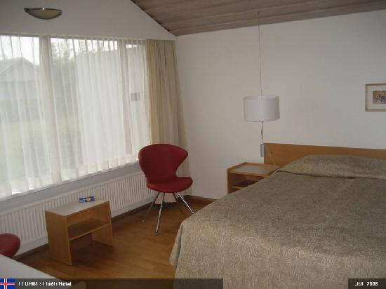 Icelandair Hotel Fludir: Chalet Style Room