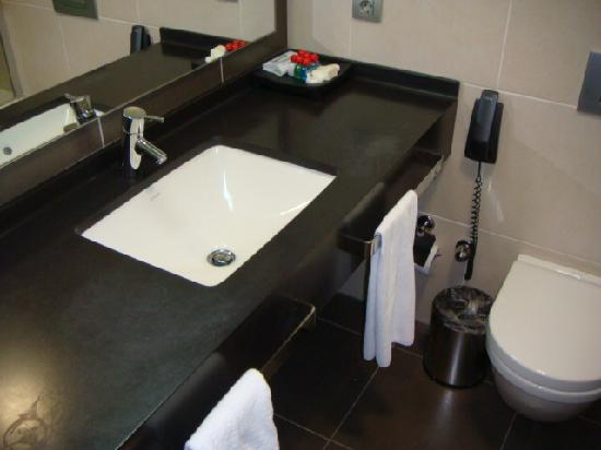 Nippon Hotel: Bedroom3