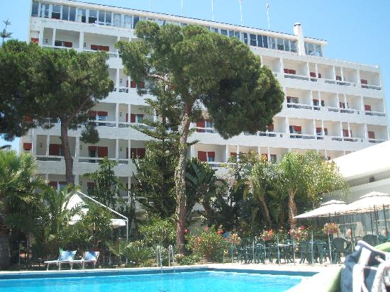 Photo of Hotel Abamar Santa Margherita di Pula